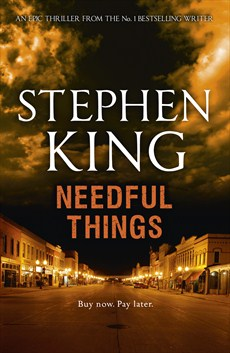Needful Things, Paperback, 2011