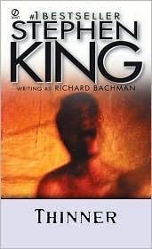 Thinner, Paperback, 1985