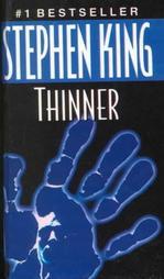 Thinner, Hardcover, 1985