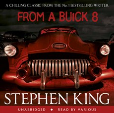 From a Buick 8, Audio Book, 2012