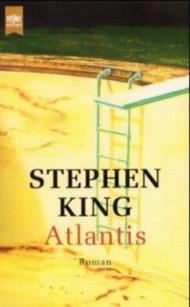 Hearts in Atlantis, Paperback, 2001