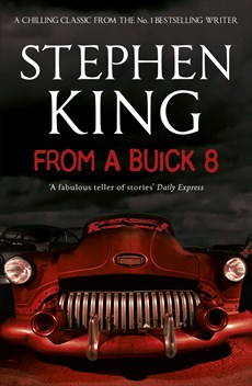 From a Buick 8, Paperback, 2011