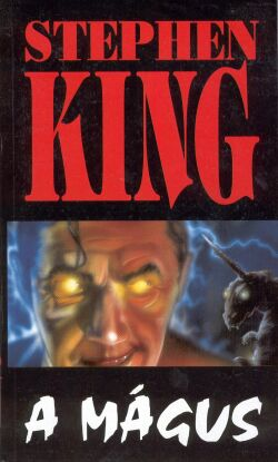 The Eyes of the Dragon, Paperback, 1992