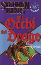 The Eyes of the Dragon, Paperback