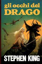 The Eyes of the Dragon, Hardcover, 1989