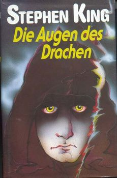 The Eyes of the Dragon, Hardcover, 1987