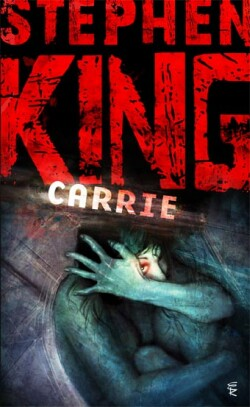 Carrie, Paperback, 2007