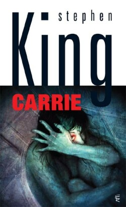 Carrie, Hardcover, 2007