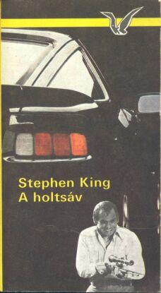 Movie Tie-In, Magvető Könyvkiadó, Paperback, Hungary, 1986