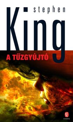 Firestarter, Hardcover, 2006
