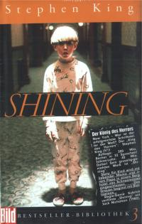 The Shining, Hardcover, 2004