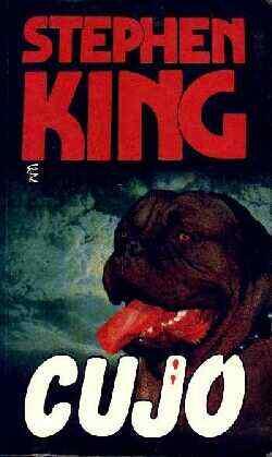 Cujo, Paperback, 1995