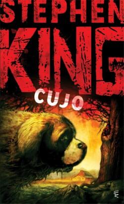 Cujo, Paperback, 2008