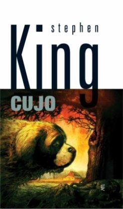 Cujo, Hardcover, 2008
