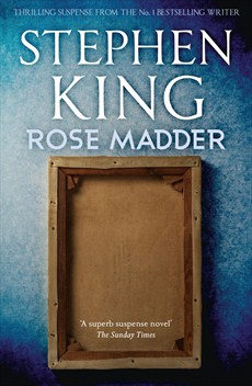 Rose Madder, Paperback, 2011