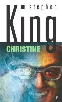 Christine, Hardcover, 2007