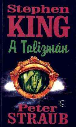 The Talisman, Paperback, 1998