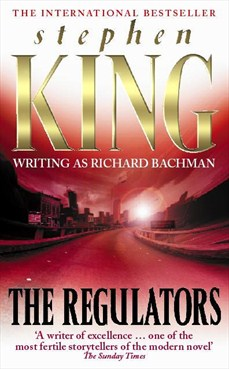 The Regulators, Paperback, 1997