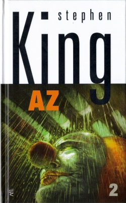 IT, Hardcover, 2008