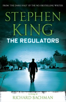 The Regulators, Paperback, 2012
