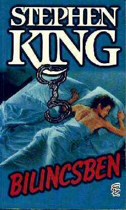 Gerald's Game, Paperback, 1994