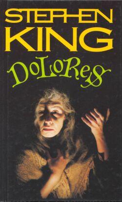 Dolores Claiborne, Hardcover, 1994