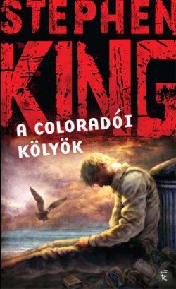 The Colorado Kid, Paperback, 2008