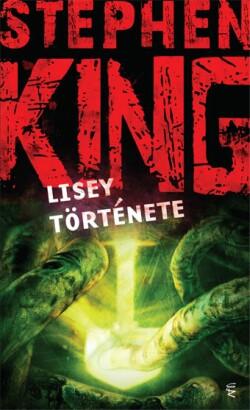 Lisey's Story, Paperback, 2008