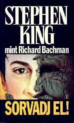 Thinner, Paperback, 1996