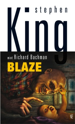 Blaze, Hardcover, 2009