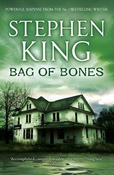 Bag of Bones, Paperback, 2010