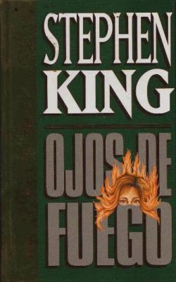 Firestarter, Hardcover, 1997