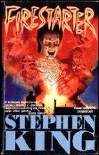 Firestarter, Paperback, 1992