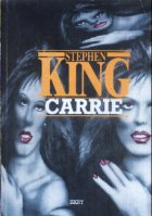 Carrie, Paperback, 1990