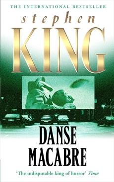 Danse Macabre, Paperback, 2006