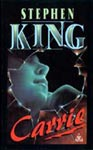 Carrie, Paperback, 1996