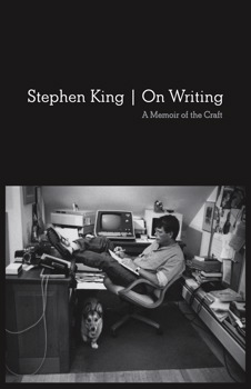 On Writing - A Memoir of the Craft, Paperback, 2010