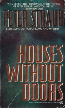 Houses without Doors, 1990