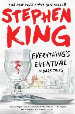 Everything's Eventual, Paperback, Apr 17, 2018
