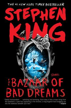 The Bazaar of Bad Dreams, Paperback, Mar 20, 2017