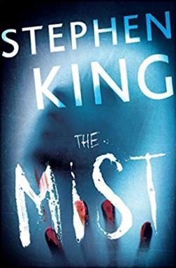 The Mist, Paperback, Jun 05, 2018