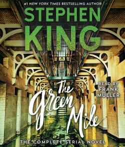 The Green Mile, Audio Book, Apr 17, 2018