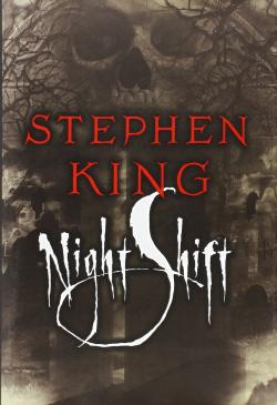 Night Shift, Hardcover, Oct 1993