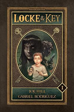 Locke & Key, Hardcover, Jul 24, 2017