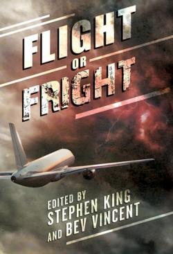 Flight or Fright, Hardcover, Sep 04, 2018
