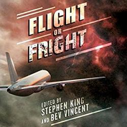 Flight or Fright, Audio Book, Sep 04, 2018