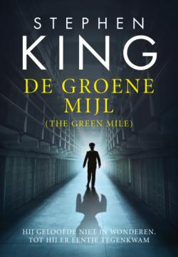 The Green Mile, Paperback, Jun 23, 2017
