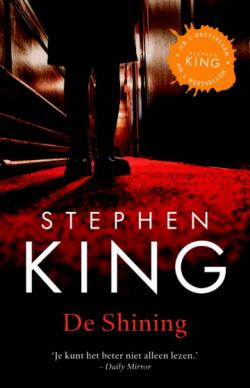 The Shining, Paperback, Jan 26, 2018