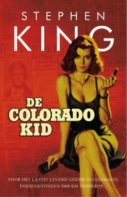The Colorado Kid, Paperback, Jun 20, 2017