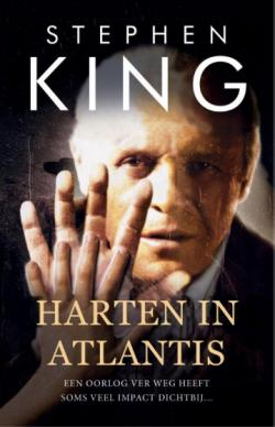 Hearts in Atlantis, Paperback, Jun 20, 2017